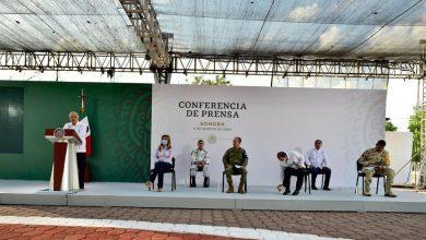 Photo of Desmiente Obrador que titular de Semarnat haya presentado su renuncia