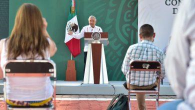 Photo of Obrador feliz ante la nueva política publicitaria de Facebook