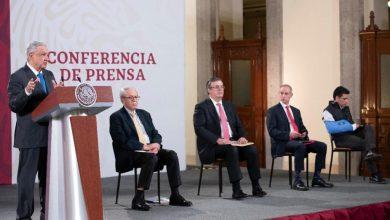 Photo of México participará en Fase 3 de vacuna contra el Coronavirus