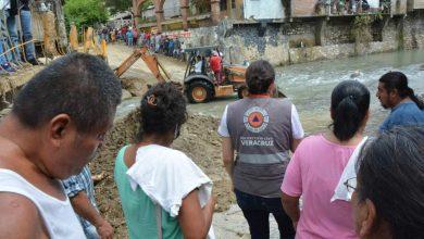 Photo of Siop, Sedena y SSP restablecen la comunicación en el Totonacapan