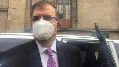 Photo of Convenio para tener la vacuna contra el Covid-19 garantiza el derecho a la Salud: Ebrard