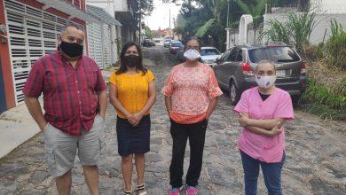 Photo of Vecinos de Agrícola Ánimas exigen a SSP garantizar seguridad en la zona