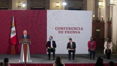 Photo of El presidente pide compromiso de padres en nuevo Ciclo Escolar