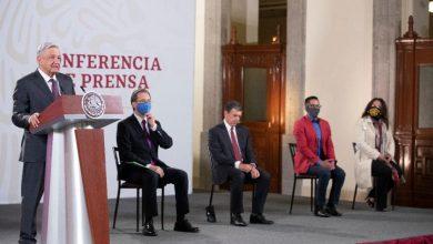 Photo of ONU podrá intervenir en México en casos de desaparición forzada