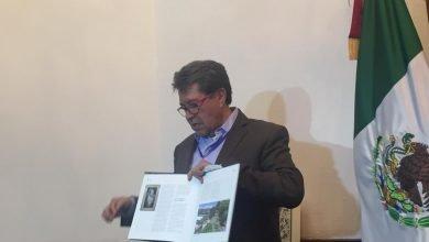 "Photo of Monreal anuncia iniciativa de ""Política Fiscal Progresiva"""