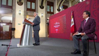 Photo of Reconoce Obrador que crisis económica será similar a la de 1932