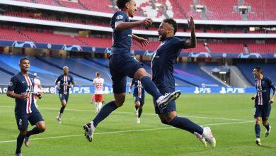Photo of PSG por fin se mete a la Final de la Champions