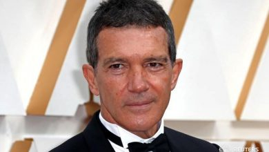 Photo of Antonio Banderas da positivo a coronavirus