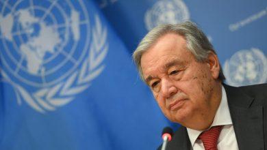 Photo of ONU pide sí abrir escuelas para evitar una «catástrofe generacional»