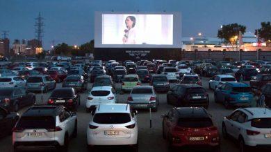 Photo of Regresa el cine a Veracruz con autocinema