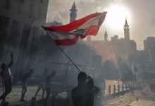 Photo of Un policia muerto y 172 heridos por manifestaciones en Beirut