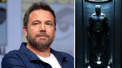 Photo of Ben Affleck volverá a interpretar a Batman