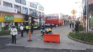 Photo of Centros de 38 municipios seguirán cerrados a la circulación
