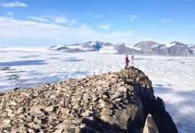 Photo of Se rompe última plataforma intacta de hielo en Canadá