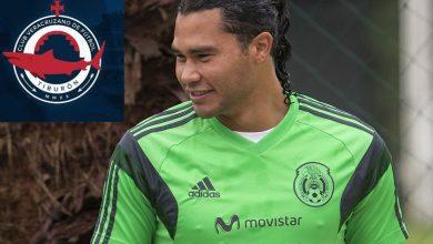 Photo of Gullit Peña ahora jugará en la Liga de Balompié Mexicano