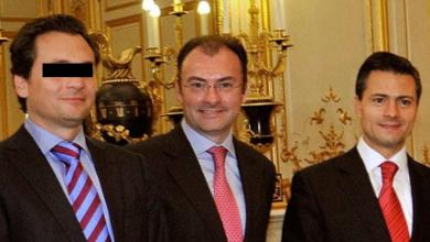 Photo of Lozoya presenta denuncia contra EPN y Videgaray