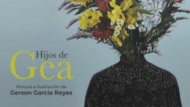"Photo of IVEC presenta catálogo digital de pintura ""Hijos de Gea"""