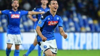 Photo of Napoli le pone precio al Chucky; Valencia, Sevilla, Atleti y Everton se interesan