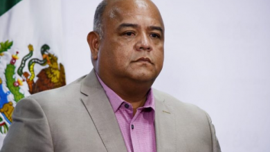 Photo of Eric Cisneros: La salud no se politiza