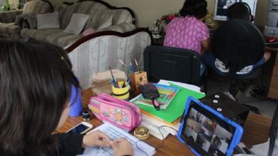 Photo of Recomiendan designar espacio de estudio en casa