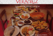 Photo of Redescubre la gastronomía de nuestro estado en la serie Así se come en Veracruz