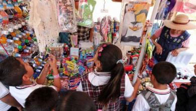 Photo of Oaxaca prohíbe venta de comida chatarra a menores