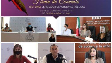 Photo of Veracruz generará versiones públicas con aplicación