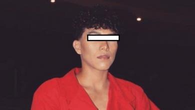 Photo of #JusticiaparaJonathanSantosasesinan a estudiante y activista LGBT