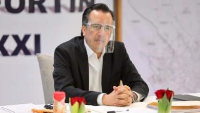 Photo of Evalúa Cuitláhuac García estrategia de seguridad en la región de Córdoba