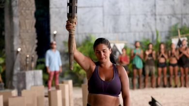 "Photo of Curvy Zelma ""se da asco"" a sí misma y se despide de Survivor"