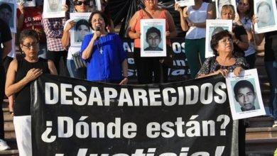 Photo of Exhortan en Senado a redoblar esfuerzos en búsqueda de víctimas por desaparición forzada