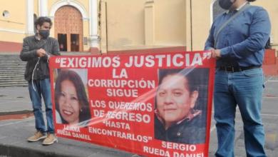Photo of Sin investigarse desaparición de hermanos poblanos en Veracruz