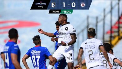 Photo of Gallos sorprende y le quita lo invicto al Cruz Azul