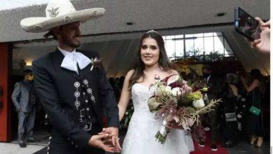 Photo of ¿Por qué Vicente Fernández no asistió a la boda de su nieta Camila Fernández?