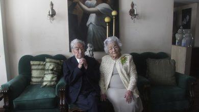 Photo of Una pareja de Ecuador es la más longeva del mundo