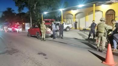 Photo of Coordinación de SEDENA y Policía Municipal en operativos de seguridad
