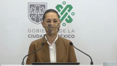 Photo of Confirma Sheinbaum detención  de sujetos en Iztapalapa