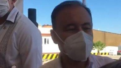 Photo of Inseguridad en Guanajuato se ha reducido casi a la mitad: Durazo