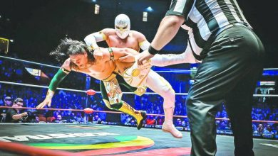 Photo of CMLL sí celebrará su aniversario número 87