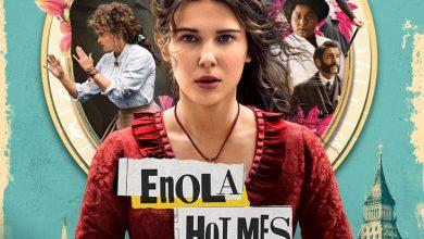Photo of Enola Holmes ya tiene fecha de estreno en Netflix