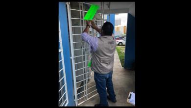 Photo of Supervisan que comercios cumplan  con protocolos sanitarios