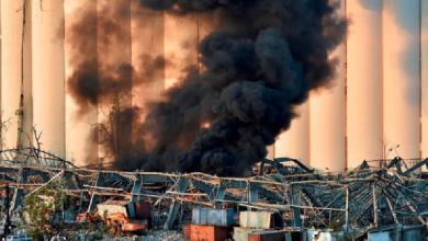 Photo of Explosión en Beirut pudo dejar residuos tóxicos: ONU