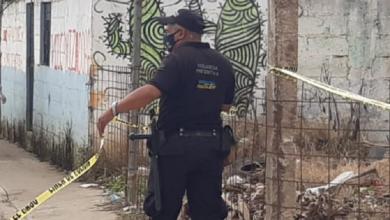 Photo of Encuentran en Banderilla el cuerpo de una mujer calcinada