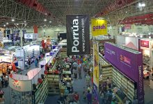 Photo of Cancelan Feria Internacional del Libro de Monterrey por covid-19