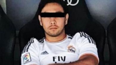 Photo of Ricardo Forcelledo en prisión preventiva por violencia contra su ex pareja