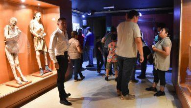 Photo of Reabre Museo de las Momias en Guanajuato con medidas especiales