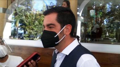 Photo of Afirma Juan Garibay dejar comisión de Seguridad si alcalde lo desea