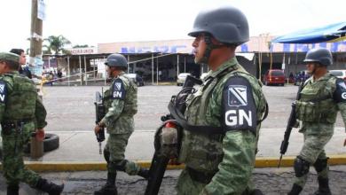 Photo of GN atiende toda la CDMX pese a no tener físicamente cuarteles