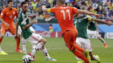 Photo of Ya hay horario para partido entre México y Holanda