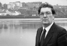 Photo of Muere John Hume, premio novel de la paz
